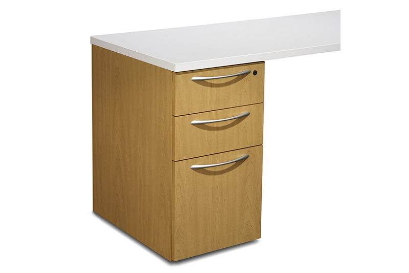 Kimball Priority Storage & File Cabinets