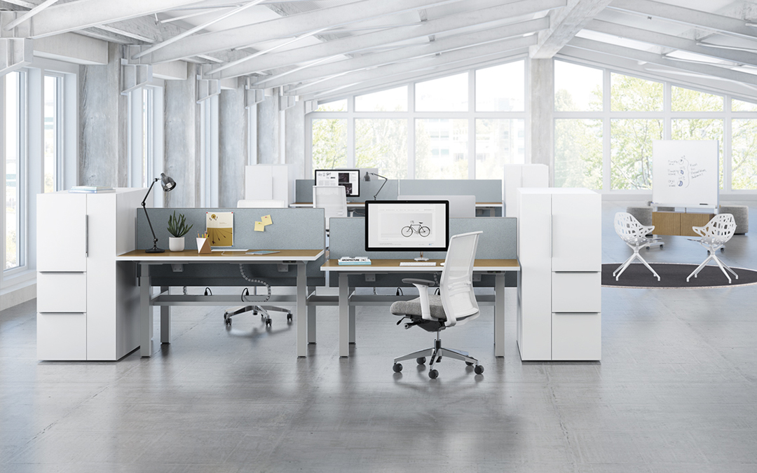 The Importance of Ergonomic Office Furniture in the Modern Workplace